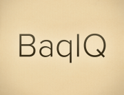 BagIQ iPhone application